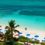 The Sultry Shores of Turks and Caicos