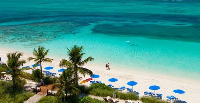 Turks and Caicos destination