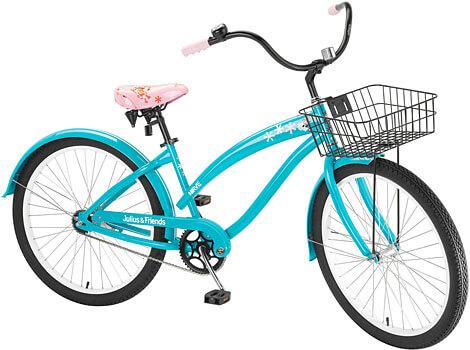beach cruiser bike unisex