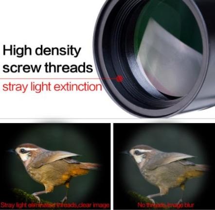 best birdwatching monoscope