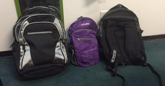best travel destination backpacks