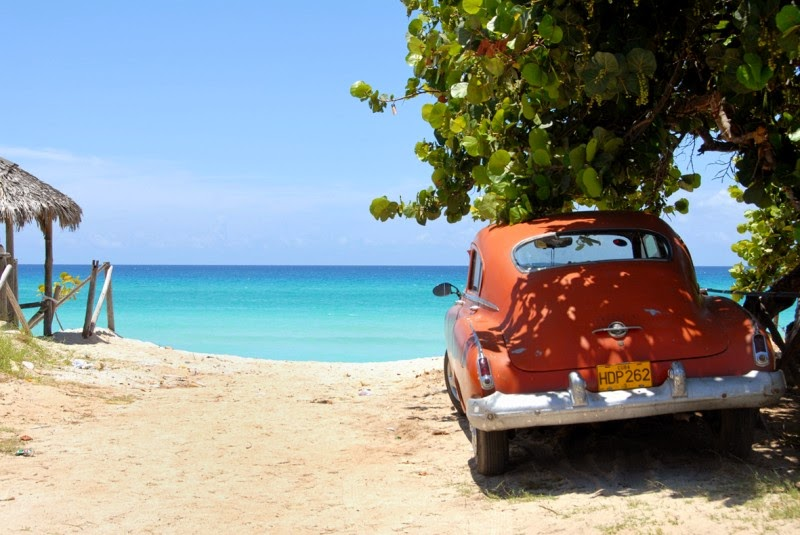 Barely Legal Exploring The Beaches Of Cuba Experience
