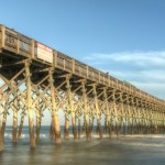 Cut Loose with Class on Folly Beach in Charleston, South Carolina