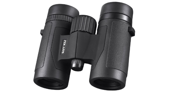 polaris optics spectator binoculars review