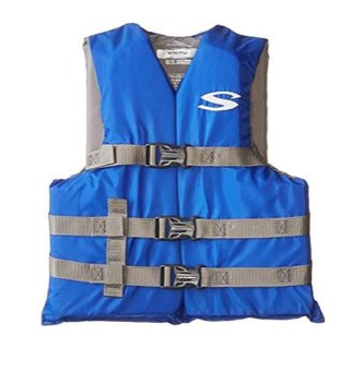 stearns life jacket review