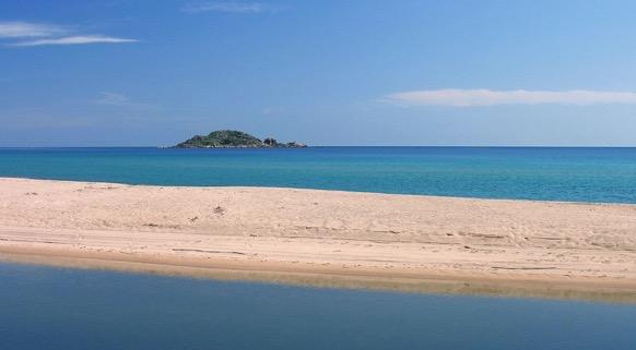 Isola Rossa sardinia snorkeling