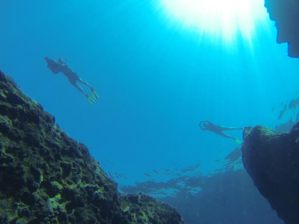 KALKAN ANTALYA snorkeling in turkey.