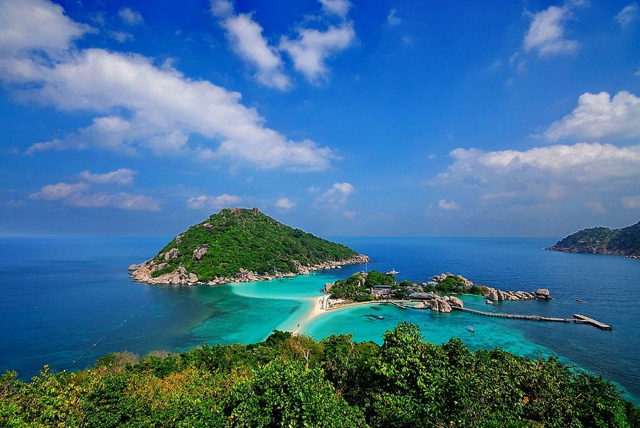 koh-nang-yuan-thailand-snorkel