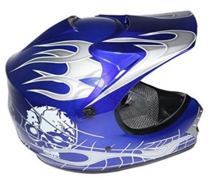 Motorcycle gloves tight or loose - Skull Motorcycle Helmet Silver Dirt Bike Helmetgogglesgloves Review