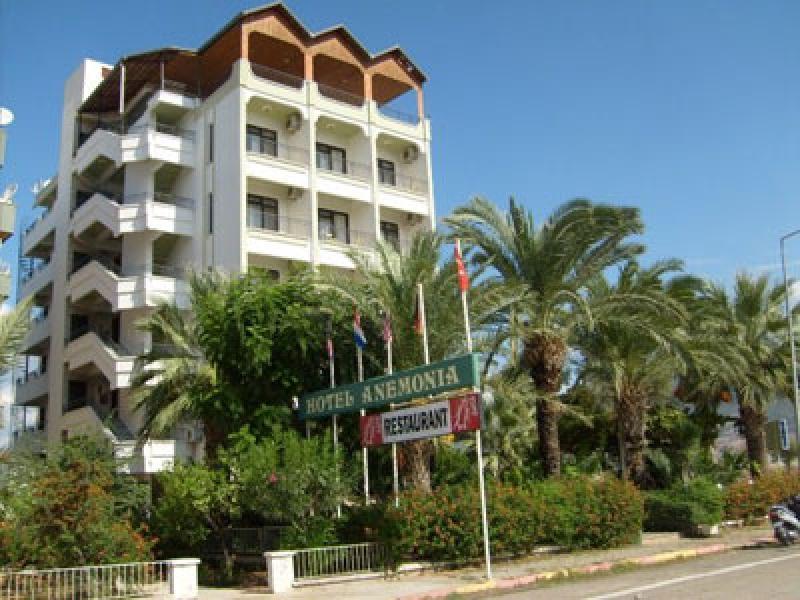 anamur-hotel