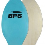 BPS Gator Skimboard Review