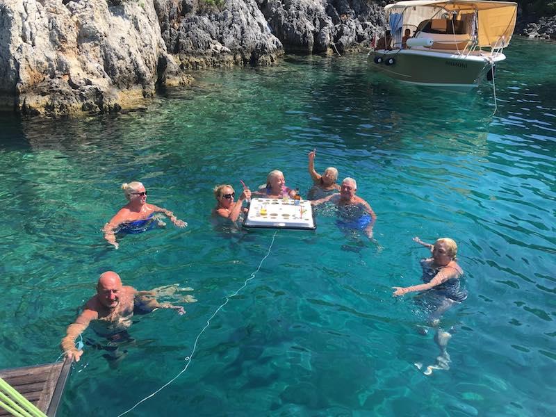 fethiye boat tour
