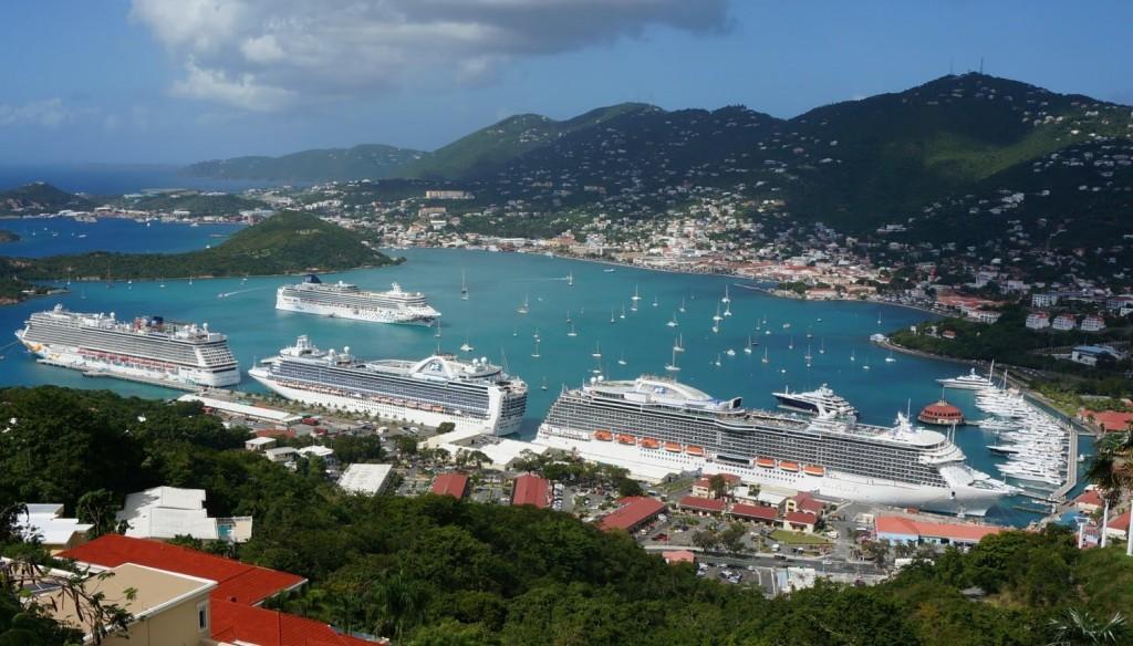 Best Airport Us Virgin Islands