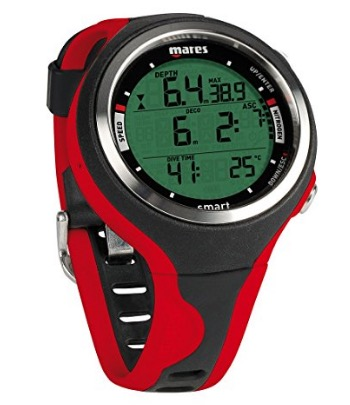 mares-smart-wrist-dive-computer-review