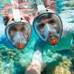Ocean Reef Aria Full-Face Snorkel Mask Review
