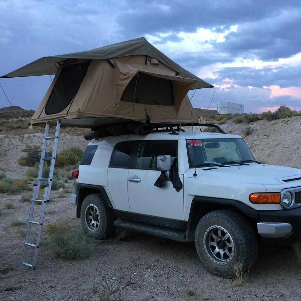 Tuff Stuff Scout Tent