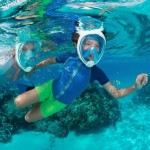 What Is The Best Full Face Snorkel Mask For Diving?  3 Amazing Amazon Picks