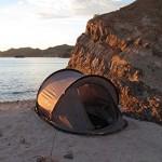 Front Runner Flip Pop Tent Review