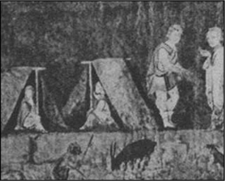 the-history-of-the-tent