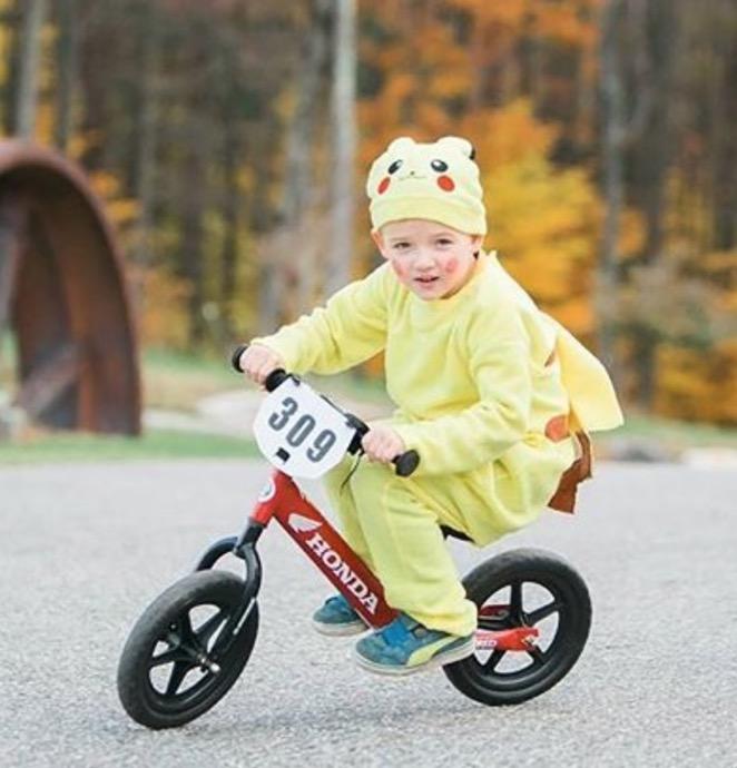 no-pedal-kids-bike