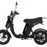 Gigabyke Groove E-Bike Moped Review
