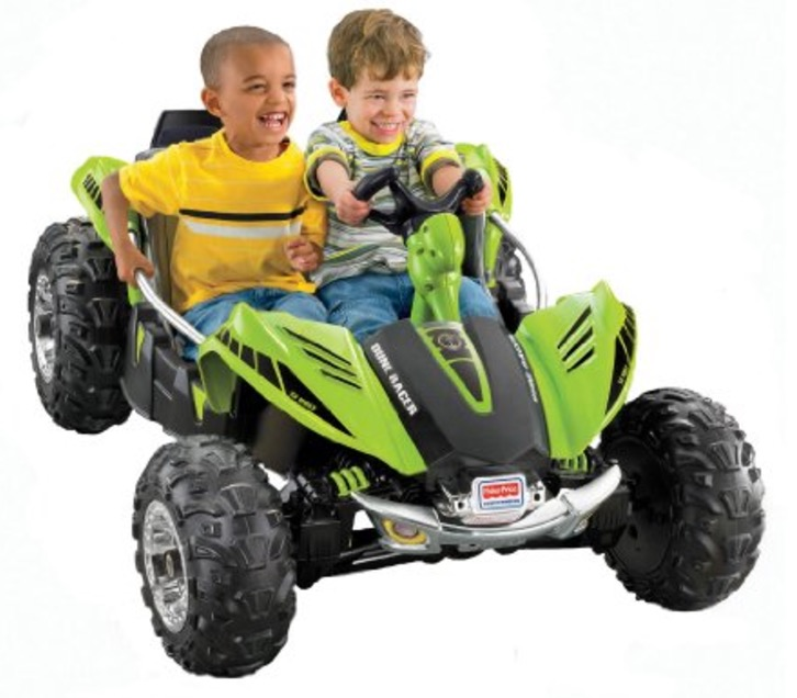 camo dune racer fisher price