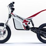 Kuberg 2016 Trial E Electric Bike 16″ Review