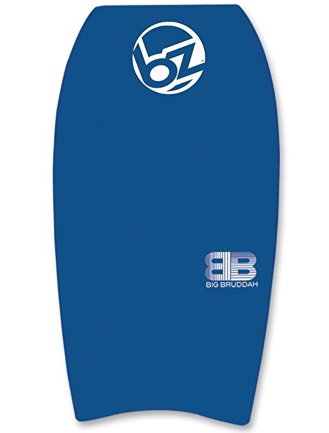 BZ The Big Buddha Body and Boogie Board review