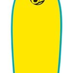 BZ The Big Bruddah Body and Boogie Board Review