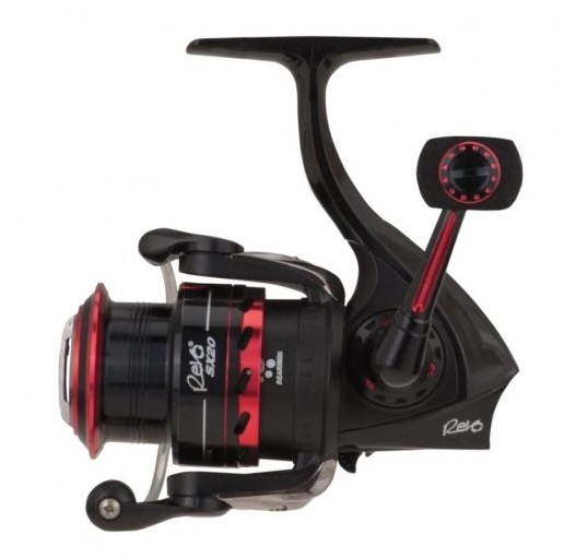 Abu Habits Icard: Abu Garcia Revo SX Spinning Reel Review