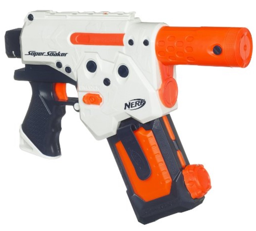 Super Soaker Thunderstorm review