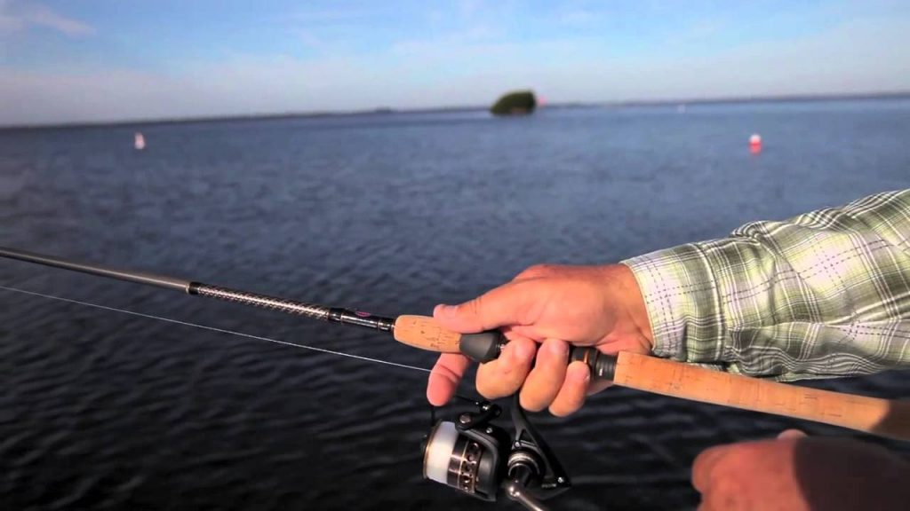We review the 5 best spinning reels for the money 2017 for Best fishing reels 2017