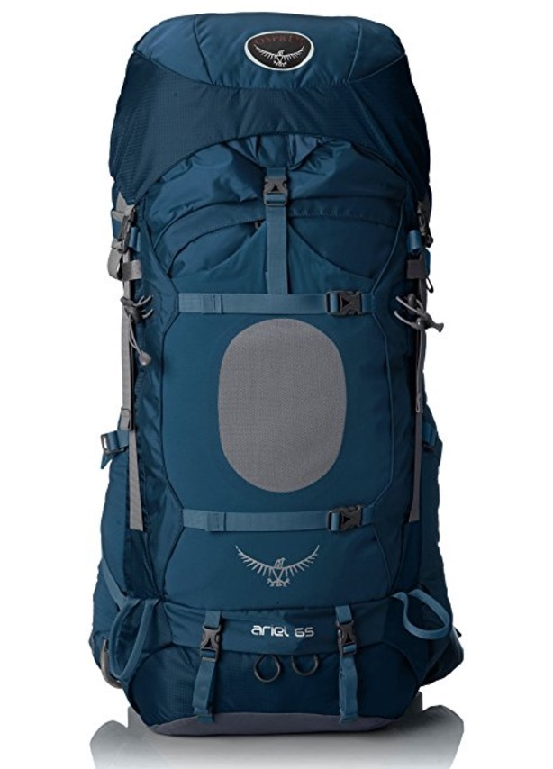 We Review The 6 Best All Purpose Hiking Backpacks for Travelling Abroad 7fc60642a7