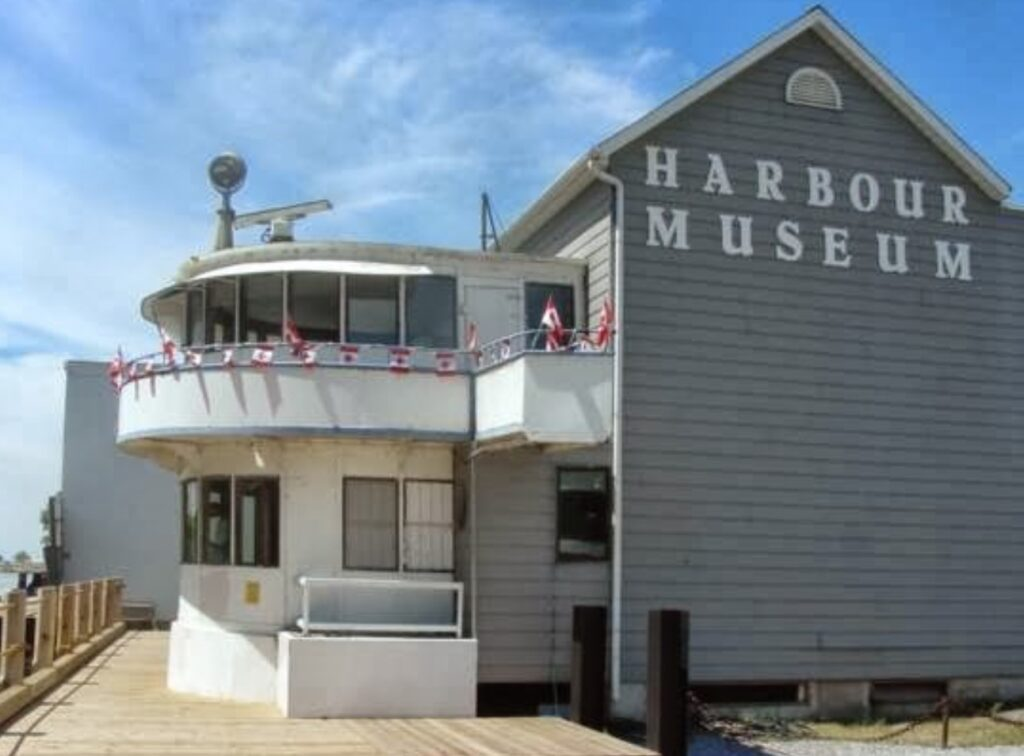 Harbour Museum Port Dover