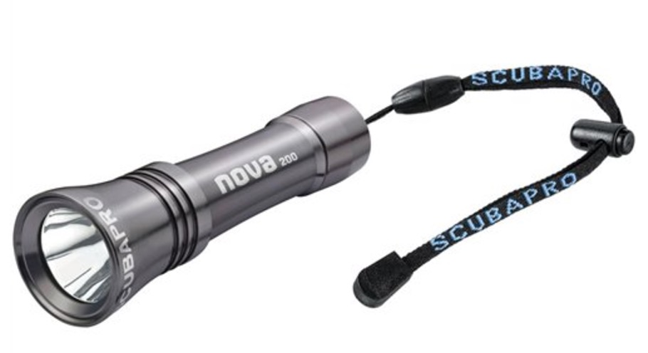 Scuba Underwater Diving Lights