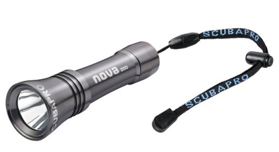 Scuba Underwater Diving Lights