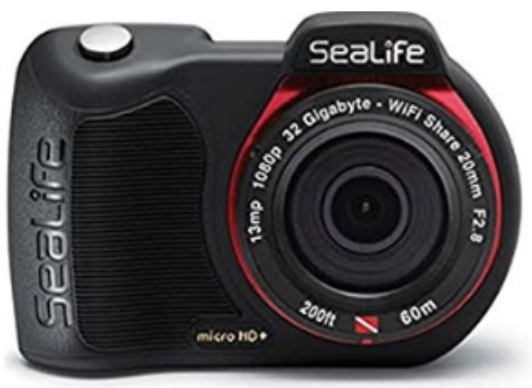 Sealife Micro HD review