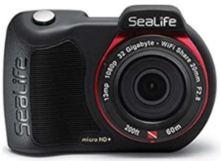 Sealife Micro HD review