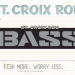 St. Croix Bass X Fishing Rod Review