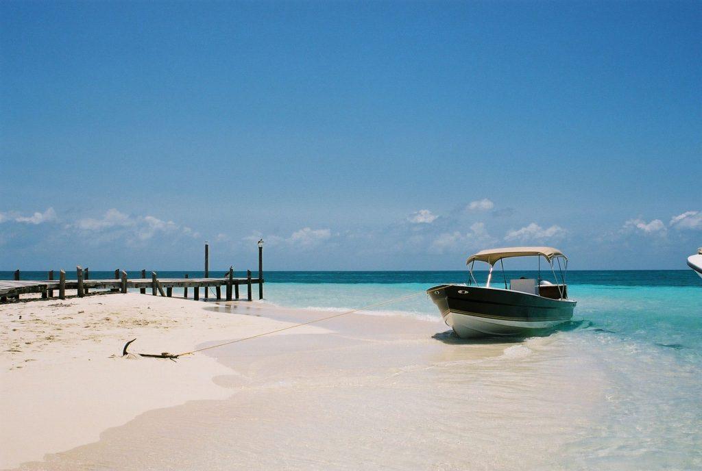 cartagena beaches colombia