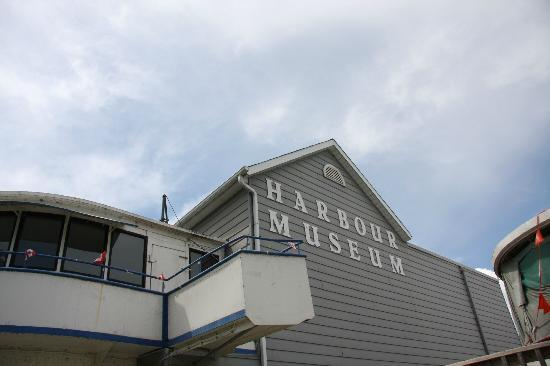 port-dover-harbour-museum
