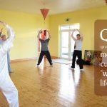 Qi Gong Golden 8 Energy Balancing Exercises with Beach Baby Bob