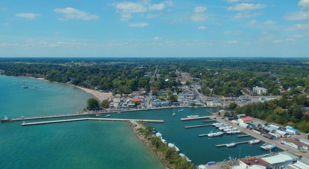 things to do in port dover ontario