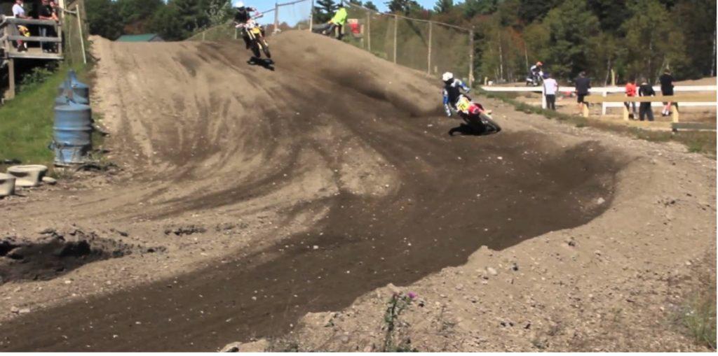 mx207 dirt bike racing