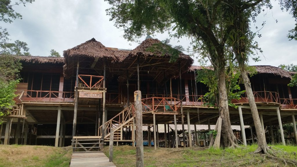 Tahuayo Wilderness Lodge Peruvian Amazon