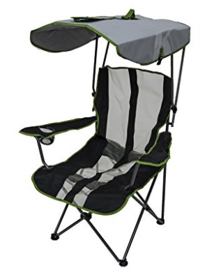 Kelsyus Camping Canopy Chair Review
