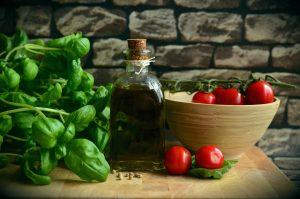 olive oil mediterranean diet