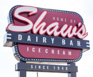 Shaw's sign