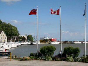 glover park Port stanley
