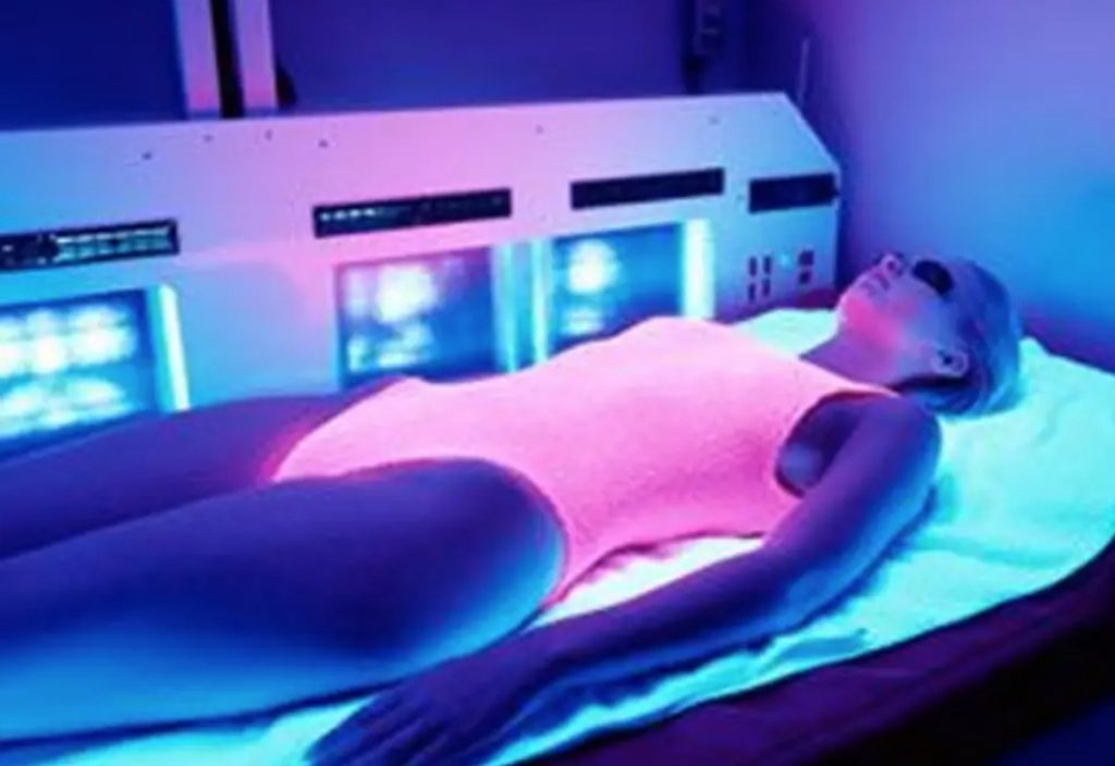 are tanning beds safe